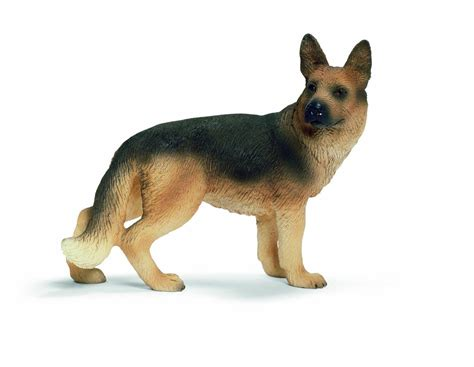 german shepherd puppy toys schleich german shepherd toys