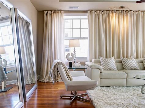 tende soggiorno moderno tende soggiorno