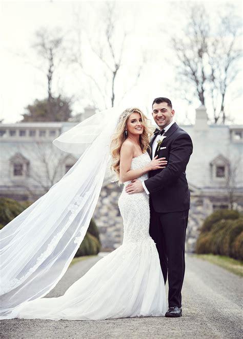 glamorous spring wedding full  albanian traditions