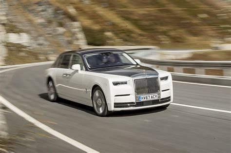 Rr Zaitun Top White 2018 rolls royce phantom review test drive autocar india