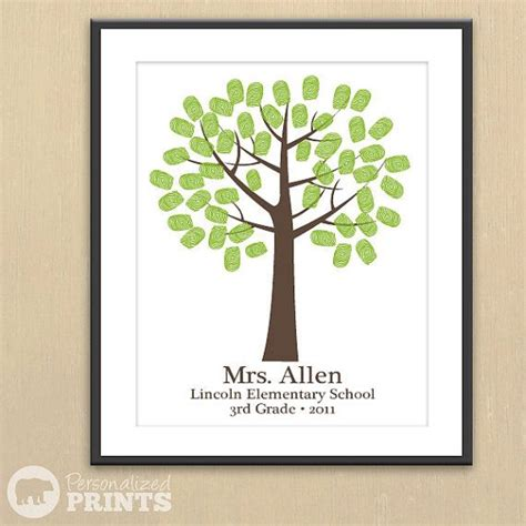 new year fingerprint tree 228 best images about cards and gifts on