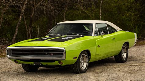 dodge 1970 charger 1970 dodge charger r t se s52 1 kissimmee 2017