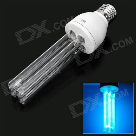 cnlight e27 15w double lampe h forme st 233 rilisation tube uv