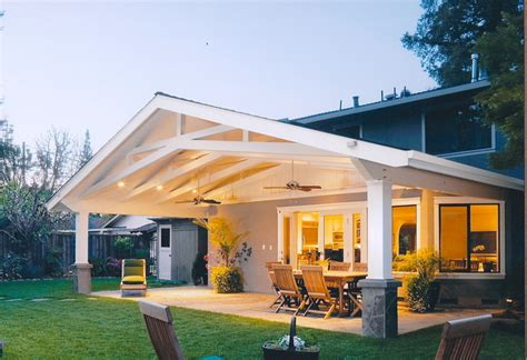 Patio Trusses outdoor rooms traditional porch san francisco by