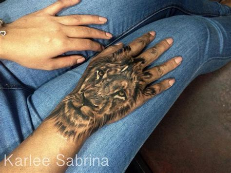 tattoo artist hand exercises 25 best ideas about lion hand tattoo on pinterest lion