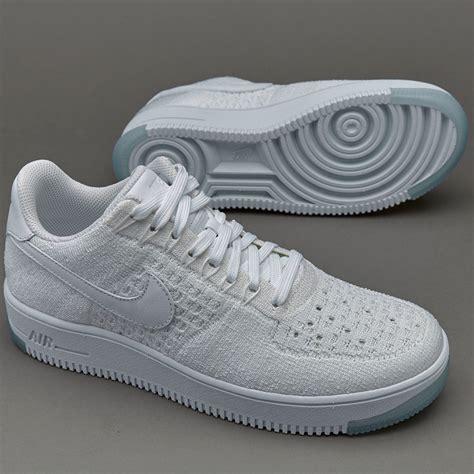 Sepatu Nike Flyknit White sepatu sneakers nike sportswear womens air 1 flyknit