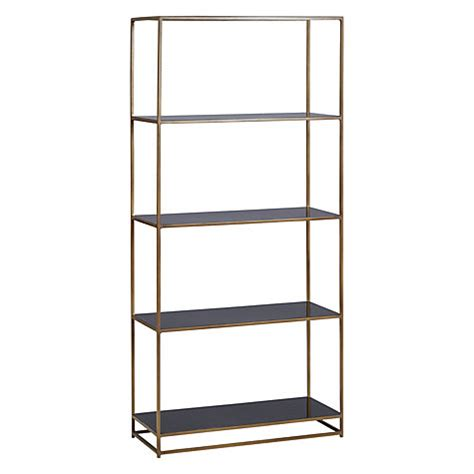 Buy Black Bookcase Buy Content By Terence Conran Black Enamel Bookcase