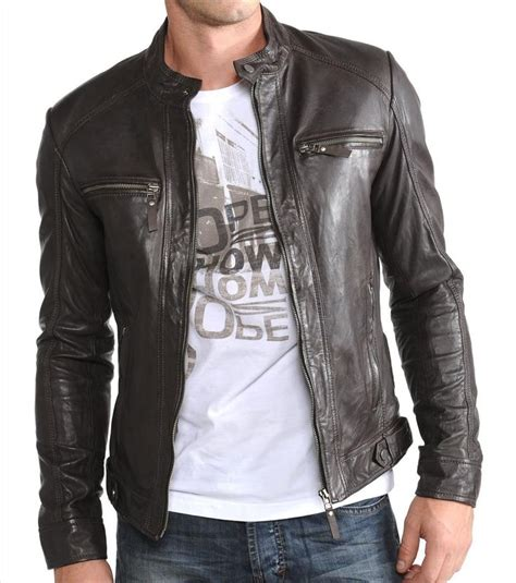Jaket Kulit Flip Jacket By Classic 1267 best images on leather