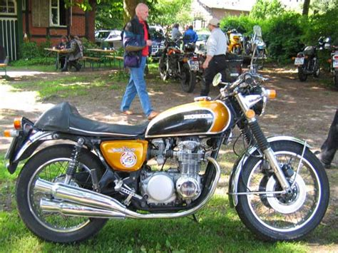 Motorrad Honda Treffen by Altjapaner Treffen Honda Cb500 Four Galerie Www
