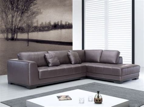 The Best Leather Sofas For Best Elegantly Comfortable The Best Leather Sofas