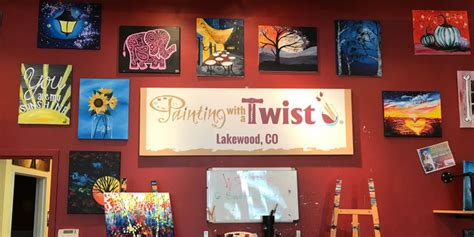 paint with a twist lakewood painting with a twist