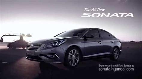 Hyundai Sonata Commercial by 2015 Hyundai Sonata Commercial