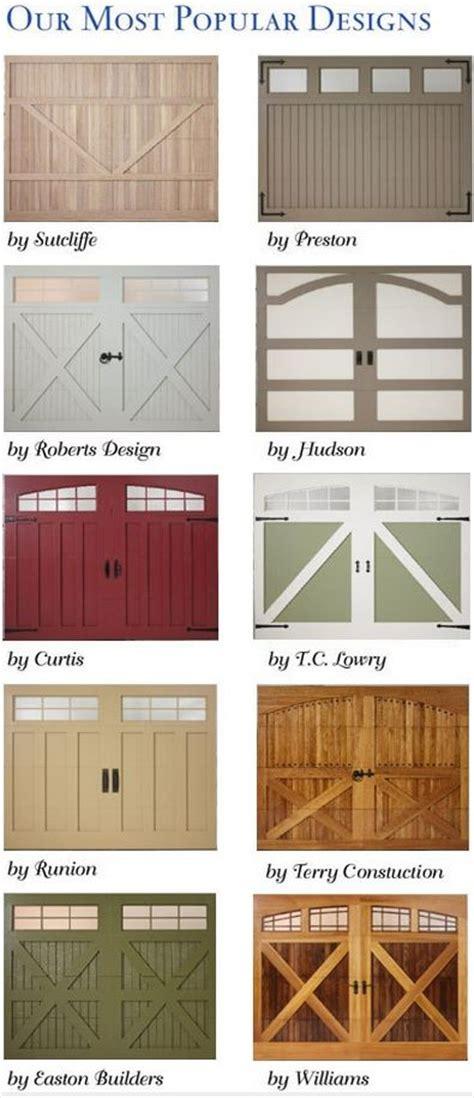 carriage house door plans 25 best ideas about carriage doors on pinterest exterior barn door hardware