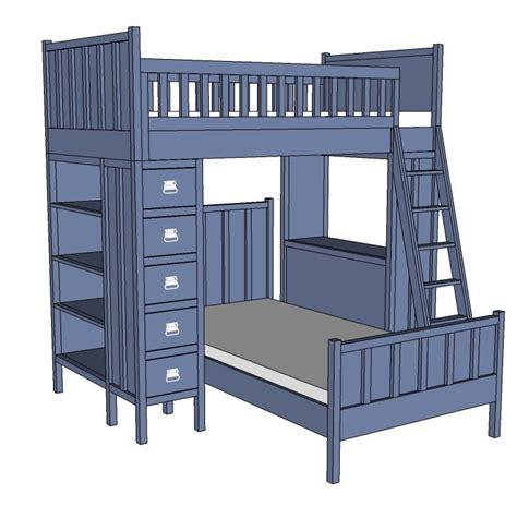 Top 100 Bunk Beds - 45 new top bunk bed sets home design