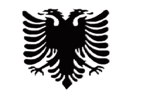 albarecords albanischer adler