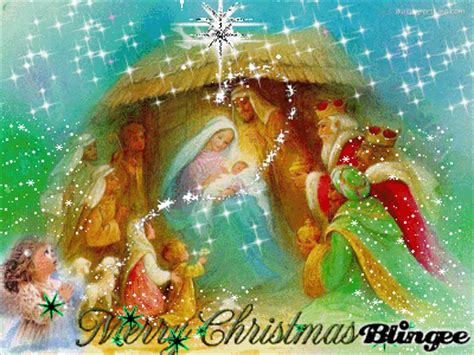 imagenes de jesus feliz navidad nacimiento de jesus picture 103367066 blingee com