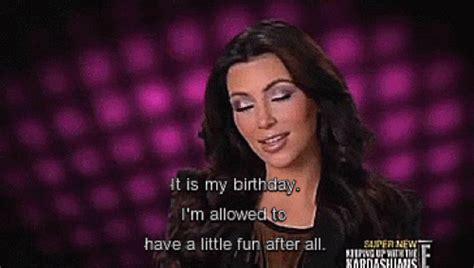 kim kardashian birthday gif kim k gifs find share on giphy