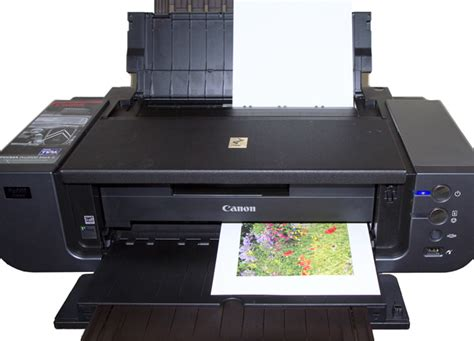 Printer Epson Vs Canon hp b9180 vs epson r3000 vs canon 9500 mk ii a3 photo