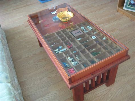 Shadow Box Coffee Table Hometalk Shadow Box Coffee Table