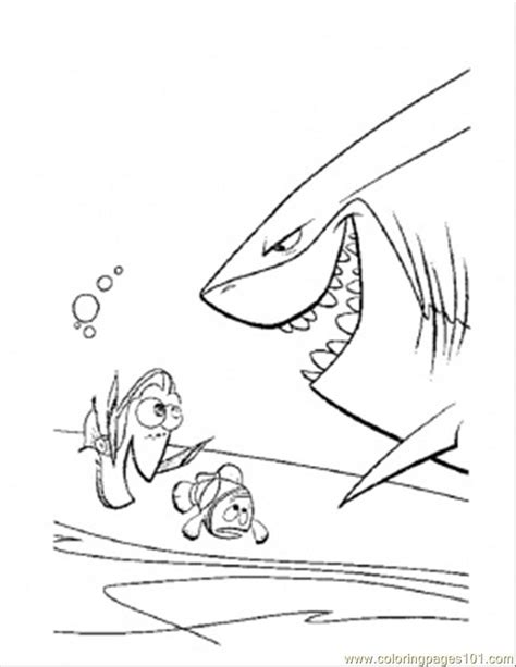 coloring pages of fish and sharks coloring pages meet the shark fish gt shark free