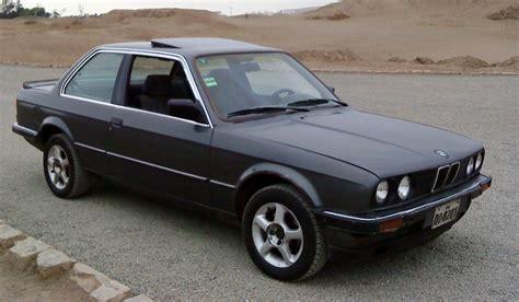 1985 Bmw 318i by Vendo Bmw 318i 1985 Us 2900