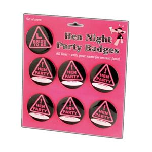 printable hens night name tags hen night name badges hen party name badges hen do name