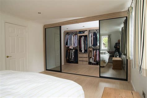 Walk In Wardrobe Door by Sliding Door Wardrobes Fitted Wardrobes Bournemouth Poole