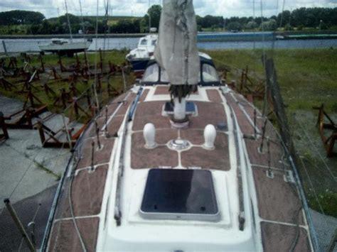 zeiljacht opknapper te koop ohlson 35 zeilboot 10 5 meter bij 3 15 meter opknapper