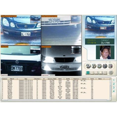 license plate recognition the about license plate recognition technology