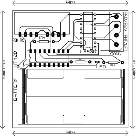 electrical schematics rc helicopters electrical rc