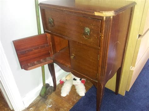Pipe Cabinet by Antique Pipe Cabinet Early 1900s Collectors Weekly
