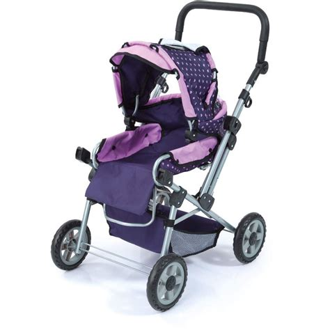bayer design doll stroller bayer design trendsetter dolls pram pink fairy