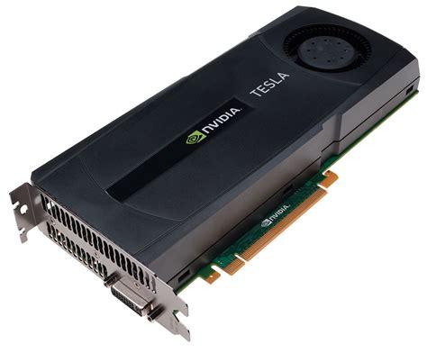 Nvidia Tesla M2090 Nvidia Tesla Gpus Accelerate Science On Hp Proliant