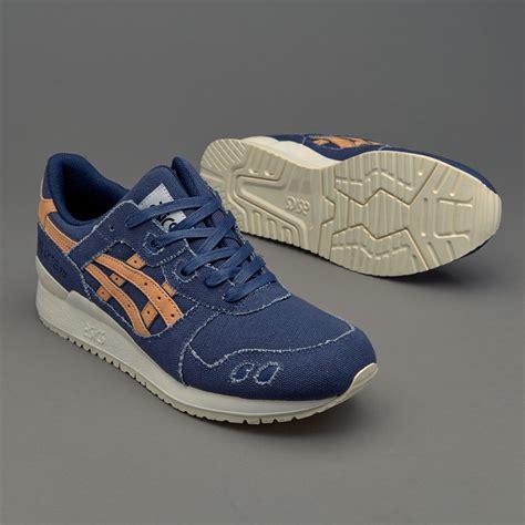 Sepatu Asics Gel Exalt sepatu sneakers asics original gel lyte iii indigo