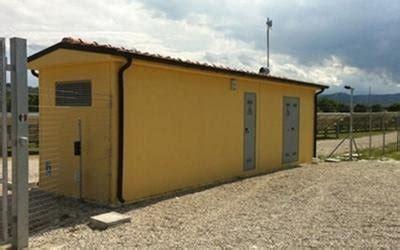 cabine elettriche prefabbricate prezzi costruzione cabine elettriche in cemento ascoli piceno