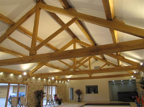 Roof And Ceiling by What Of Trusses To Use For Different Roof Ceiling