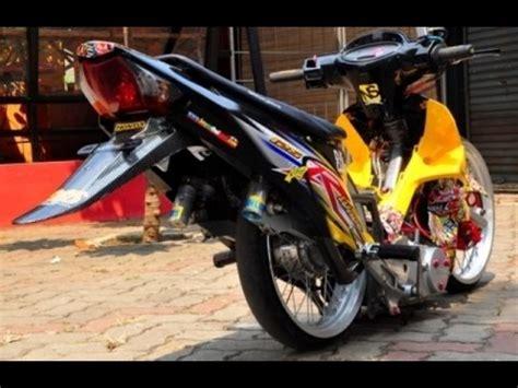 Sparepart Honda Karisma motor trend modifikasi modifikasi motor honda