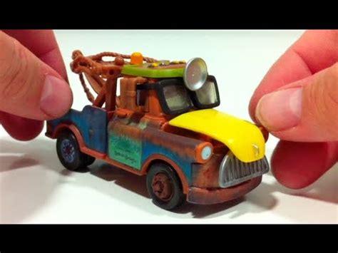 Disney Pixar Cars Dr Abschlepp Wagen Exclusive Diecast 3 mater cars2 disney pixar diecast