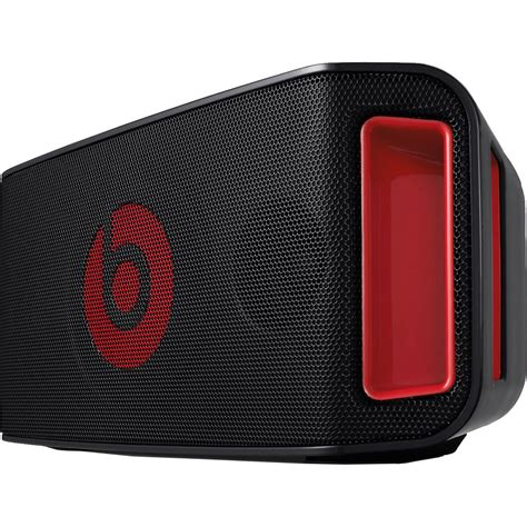 Beats Pro Detox Price In India by Beats By Dr Dre Beatbox Portable Speaker Price Buy Beats