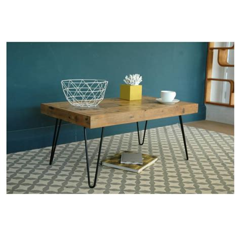 hairpin coffee table billy coffee table with hairpin legs by renn uk