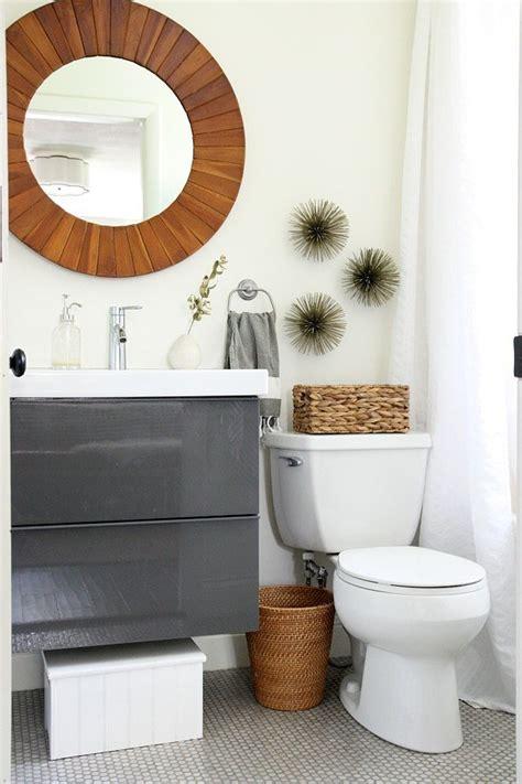 ikea master bathroom ikea furniture interior design popsugar home