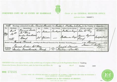 Birth Marriage Records Isle Of Mackay Family Certificates Mackay Family Research