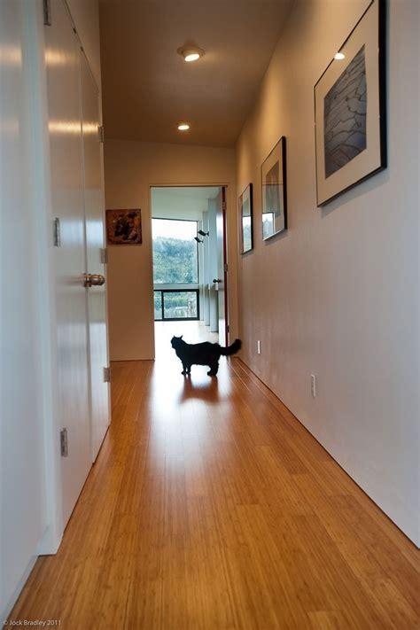 Bamboo flooring for the hallway   Bamboo Flooring