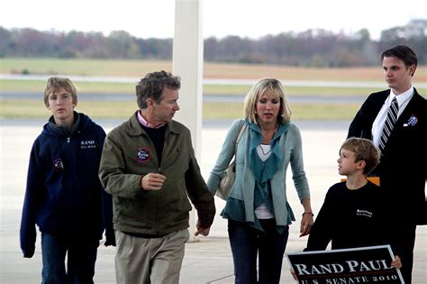 from family file rand paul family jpg