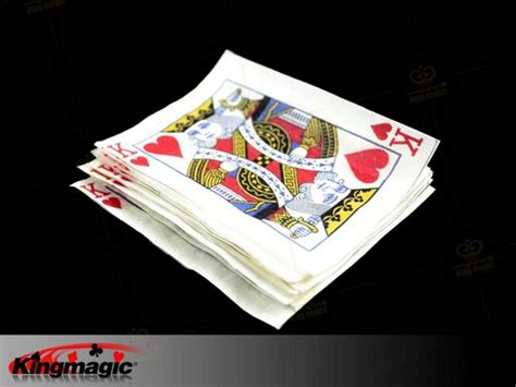 How To Make Flash Paper - flash paper of card logo g0104 wholesale magic