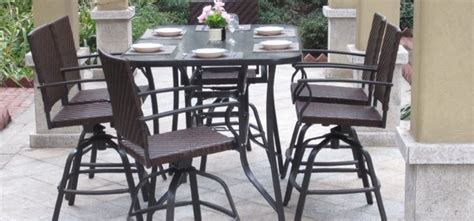 Patio Dining Sets Reviews 21 New Patio Dining Sets Reviews Pixelmari