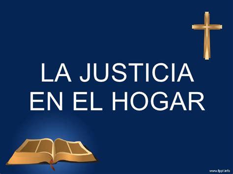 imagenes de justicia para niños la justicia en el hogar