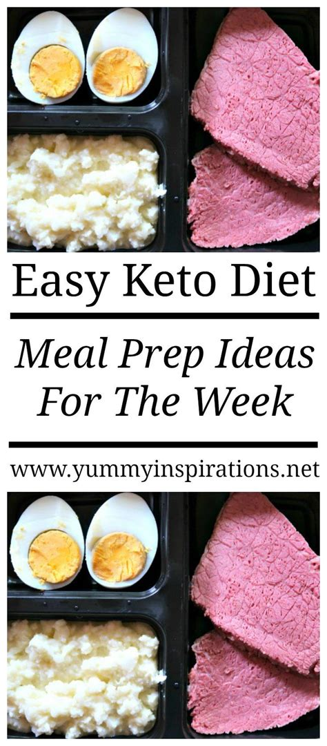 the keto meal prep manual easy meal prep recipes that are ketogenic low carb high for rapid weight loss make ahead lunch breakfast dinner planning prepping cookbook for beginners books m 225 s de 25 ideas incre 237 bles sobre plan de comidas keto en