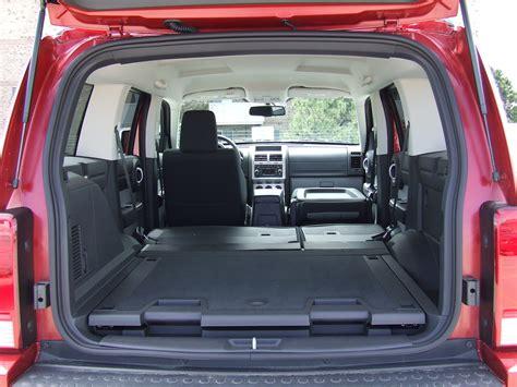 jeep nitro interior 2008 dodge nitro pictures cargurus
