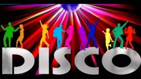 best disco disco mixes